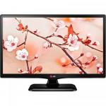 Televizor LED LG 22MT44DP-PZ Seria MT44DP, 21.5inch, Full HD, Black