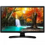 Televizor LED LG 22MT49VF-PZ Seria MT49VF-PZ 21.5inch, Full HD, Black