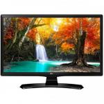 Televizor LED LG 24MT49VF-PZ Seria MT49VF-PZ, 23.6inch, HD Ready, Black