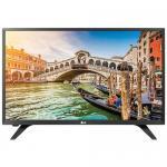 Televizor LED LG 24TK420V-PZ.AEU Seria TK420V, 24inch, HD Ready, Black