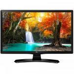 Televizor LED LG 28TK410V-PZ Seria K410V, 28inch, HD Ready, Black