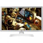 Televizor LED LG Smart 24TL510S-WZ Seria TL510S, 24inch, HD Ready, White