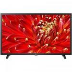 Televizor LED LG Smart 43LM6300 Seria LM6300, 43inch, Full HD, Black
