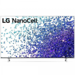 Televizor LED LG Smart 43NANO793PB Seria NANO793PB, 43inch, Ultra HD 4K, Black