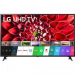 Televizor LED LG Smart 43UN71003LB, Seria UN71003LB, 43inch, Ultra HD 4K, Black
