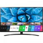 Televizor LED LG Smart 43UN74003LB Seria UN7400, 43inch, UltraHD 4K, Black