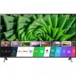 Televizor LED LG Smart 43UN80003LC, Seria UN80003LC, 43inch, Ultra HD 4K, Grey