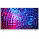 Televizor LED Philips Smart 32PFS5823 Seria PFS5823, 32inch, Full HD, Silver