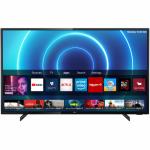 Televizor LED Philips Smart 43PUS7505/12 seria PUS7505/12, 43inch, UltraHD 4K, Black