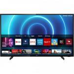 Televizor LED Philips Smart 58PUS7505/12 seria PUS7505/12, 58inch, UltraHD 4K, Black