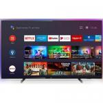 Televizor LED Philips Smart 58PUS7805/12 Seria PUS7805/12, 58inch, UHD, Black