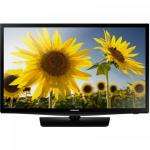 Televizor LED Samsung 24H4003 Seria H4003, 24inch, HD Ready, Black