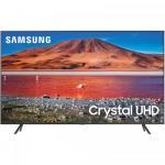 Televizor LED Samsung Smart UE43TU7172 Seria TU7172, 43inch, UltraHD 4K, Carbon Silver