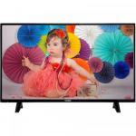 Televizor LED Telefunken Smart 40FB5500 Seria B5500, 40inch, Full HD, Black
