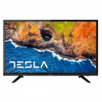 Televizor LED Tesla 40S317BF Seria S317, 40inch, Full HD, Black