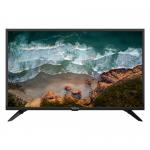 Televizor LED Tesla 40T319BF Seria T319, 40inch, Full HD, Black