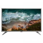 Televizor LED Tesla Smart 32T319SHS Seria T319, 32inch, HD Ready, Silver