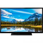 Televizor LED Toshiba 32W1863DG Seria W1863DG, 32inch, HD Ready, Black