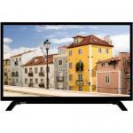 Televizor LED Toshiba 32WL1A63DG, Seria WL1A63DG, 32inch, HD, Black
