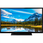 Televizor LED Toshiba Smart 32W2863GD Seria W2863GD, 32inch, HD Ready, Black