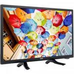 Televizor LED Utok U24HD2A Seria HD2A, 24inch, HD Ready, Black