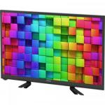 Televizor LED Utok U24HD3 Seria HD3, 24inch, HD Ready, Black