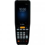 Terminal mobil Zebra MC2200 MC220K-2B3S3RW, 4inch, 2D, BT, Wi-Fi, Android 10
