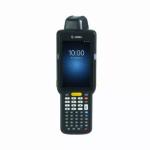 Terminal mobil Zebra MC3300 Standard, 1D, 4inch, BT, Wi-Fi, Android 7.1 Nougat