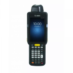 Terminal mobil Zebra MC3300 Standard, 4inch, 1D, BT, Wi-Fi, Android 7.1 Nougat