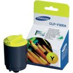 Toner SAMSUNG CLPY-300ASEE Yellow