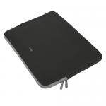 Husa Trust Primo Soft pentru laptop de 11.6inch, Black