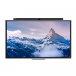 Display Interactiv Newline Naos TT-6520UP 65inch, 3840x2160pixeli, Android 8.0, Black