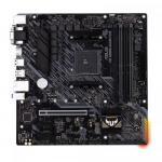 Placa de baza ASUS TUF GAMING A520M-PLUS, AMD A520, socket AM4, mATX