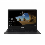 Ultrabook Asus ZenBook UX331UN-C4088T, Intel Core i7-8550U, 13.3inch Touch, RAM 8GB, SSD 256GB, nVidia GeForce MX150 2GB, Windows 10, Grey