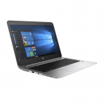 Ultrabook HP EliteBook 1040 G3, Intel Core i7-6500U, 14inch, RAM 8GB, SSD 512GB, Intel HD Graphics 520, Windows 7 Pro + Windows 10 Pro, Silver