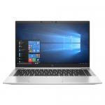 Ultrabook HP EliteBook 840 G7, 14inch, Intel Core I5-10210U, 14inch, RAM 16GB, SSD 256GB, Intel UHD Graphics 620, Windows 10 Pro, Silver