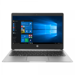 Ultrabook HP EliteBook Folio G1, Intel Core m5-6Y54, 12.5inch, RAM 8GB, SSD 512GB, Intel HD Graphics 515, Windows 10 Pro, Silver