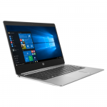Ultrabook HP EliteBook Folio G1, Intel Core m5-6Y54, 12.5inch, RAM 8GB, SSD 512GB, Intel HD Graphics 515, Windows 10 Pro, Silver