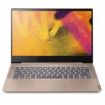 Ultrabook Lenovo IdeaPad S540-14IML, Intel Core i7-10510U, 14inch, RAM 12GB, SSD 1TB, Intel UHD Graphics, No Os, Copper