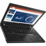 Ultrabook Lenovo ThinkPad X260, Intel Core i7-6500U, 12.5inch, RAM 8GB, SSD 512GB, Intel HD Graphics 520, 4G, Windows 10 Pro, Black