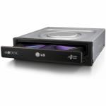 Unitate optica interna LG DRW HLDS GH24NSD5, DVD-Writer, Black, Bulk
