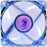 Ventilator Deepcool Xfan 80L/B Clear, 80mm