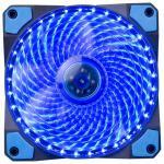 Ventilator Marvo FN-11 blue LED, 120mm