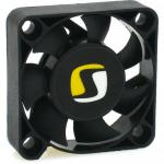 Ventilator SilentiumPC Zephyr40 40mm, Black
