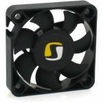 Ventilator  SilentiumPC Zephyr50 50mm, Black