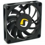 Ventilator SilentiumPC Zephyr70 70mm, Black
