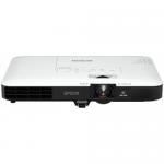 Videoproiectoare Epson EB-1780W, White-Black