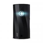 Videoproiector Acer MR.JRZ11.001, Black