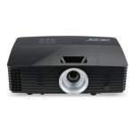 Videoproiector Acer P1385W, Black