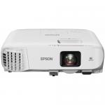 Videoproiector Epson EB-980W, White